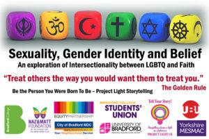 Sexuality, Gender Identity and Belief @ University of Bradford | Bradford | England | United Kingdom